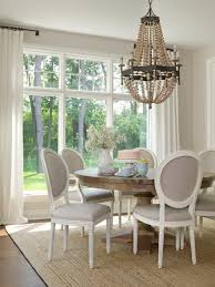 gray french dining chairs