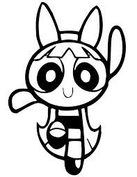 Small Picture Perfect Powerpuff Girls Coloring Pages 99 For Your Free Colouring