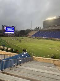 Duke University Football Stadium Seating Chart Photos Of The Duke Blue Devils At Wallace Wade Stadium
