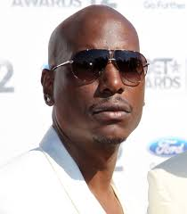 Tyrese Gibson. The BET Awards 2012 - Arrivals Photo credit: FayesVision / WENN. To fit your screen, we scale this picture smaller than its actual size. - tyrese-gibson-bet-awards-2012-01