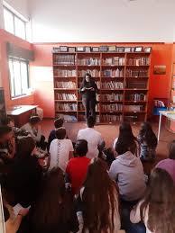 La scuola Rita Levi Montalcini di Afragola vince il premio nazionale della  lettura