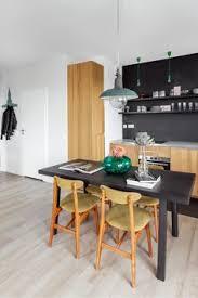 dom pod poznaniem jadalnia styl nowojorski zdjęcie od sas wnętrza i kuchnie homebook jadalnia dining room