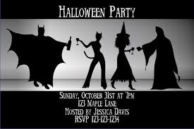 costume party invites adult halloween costume party invitation batman catwoman witch
