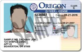 Issue State Becomes Smithsonian Smart To Id Gender First Non-binary Oregon Cards News