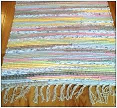 washable cotton rugs rag machine canada washab