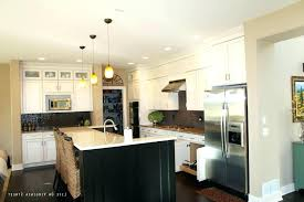 hanging lights over kitchen island pendant lighting fresh islands how far apart to hang kit