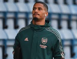 Saliba criticises arteta over quick arsenal judgment. Ldoeb2d6s9kmhm