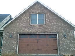 dual swing garage door opener out doors steel the better garages