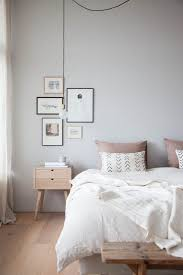 bedroom inspiration interior idea home gallery grey walluted colour palette hanging pendant light