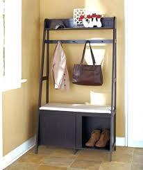 Coat And Shoe Rack Hallway Beauteous Hallway Coat And Shoe Storage Hallway Shoe Rack Coat Storage