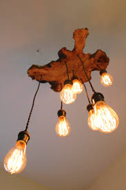 image of style of rustic light fixtures
