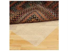 colonial mills eco stay 2x8 rectangular rug pad