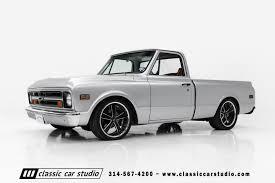 1969 Chevrolet C10 | Classic Car Studio