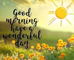 35 good morning es and wishes with