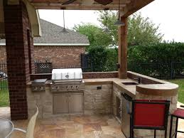 l shaped outdoor kitchen inspirational 16 smart and delightful outdoor bar ideas to try