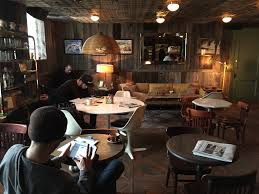 It has a completely different feel from the other two locations with a modern finish, clean and uncluttered space, lots. My Favorite Places To Enjoy Coffee In Chicago And The Suburbs