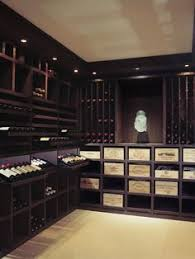 wine room lighting. Contemporary Wine Cellar Design, Pictures, Remodel, Decor And Ideas - Page 4 Wine Room Lighting