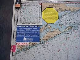 Hudson Canyon Block Island Sound Charts Plum Island