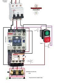 motor 3 phase wiring diagram carlplant 3 phase motor star delta connection at 3ph Motor Wiring Diagram