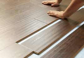 Chic Which Is Better Vinyl Or Laminate Flooring Laminate Vs Vinyl Vs Tile  Flooring Bob Vila Pictures