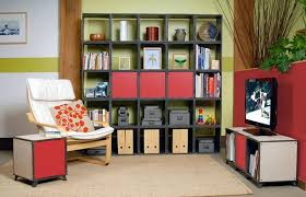 living room modular furniture. Living Room Storage Design Made From Cube Modular Furniture System By . A