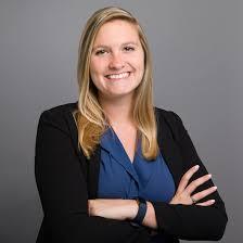 Wendy Eaton - D'Amore-McKim School of Business