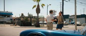 Ford V Ferrari Filming Locations Hollywood Filming Locations Hollywoodfilminglocations Com