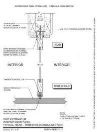 015 jpg 612 828 door detail detail design technical drawing