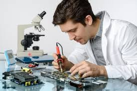 Biomedical Engineering Job Description Cool What Can I Become If I Study A Bachelor's Degree In Electrical