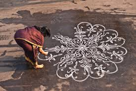 Image result for indian kolam