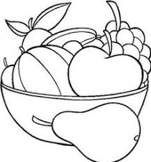 Small Picture Fruit Basket Fox Lines by jaclynonacloudlines on DeviantArt