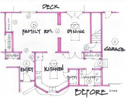 Small Picture Home Design Blueprint Home Design Ideas