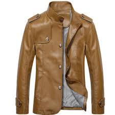 hugme fashion men solid black dart tan maroon leather jacket jk59 11street malaysia winter jackets coats