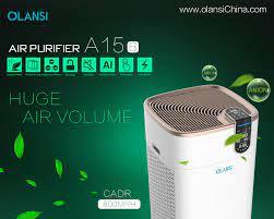 Tin Máy lọc không khí nhà tốt nhất ở Trung Quốc - Máy lọc không khí Olansi, máy  lọc nước, máy nước hydro