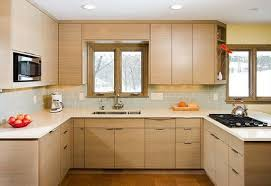 Simple Kitchen Design For Very Small House