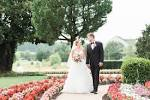 Bristow Manor Golf Club Wedding