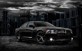 dodge charger wallpaper black. Perfect Wallpaper Dodge Charger Pursuit Wallpapers On Wallpaper Black