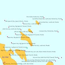 Tide Chart Florida East Coast Johnson Keys South End Florida Tide Chart
