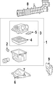 parts com® mazda b2300 engine parts oem parts diagrams 2005 mazda b2300 base l4 2 3 liter gas engine parts