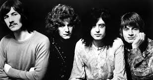 Led Zeppelin Full Official Chart History Official Charts