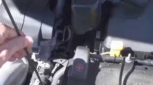 2009 RAV4 Transmission Drain and Fill - YouTube