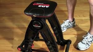 Bowflex Uppercut Workout Chart Bowflex Uppercut Review Is This The Equipment You Need For A Better Upper Body