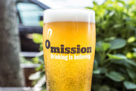 Omission Ultimate Light Where To Buy Craft Brew Alliance Launches Omission Ultimate Light In Cans
