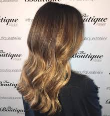 Dark Hair With Light Brown Streaks 34 Sweetest Caramel Highlights On Light Dark Brown Hair