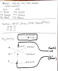 Single Phase Marathon Motor Wiring Diagram katherinemarieme