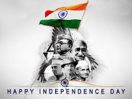 words short essay on the independence day independent day