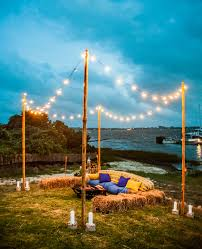 outside wedding lighting ideas. Fine Outside Outdoor Wedding Lighting Ideas Plain Lighting Tkrny13fw_jordanjames_15 In Outdoor  Wedding Ideas For Outside E