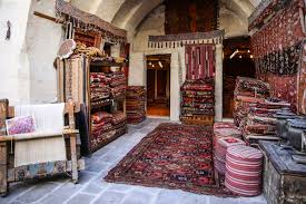 The ultimate guide to ing Turkish carpets in Istanbul