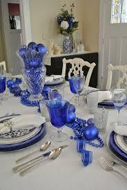 25 Awesome Blue Christmas Decorations Ideas | Blue christmas ...