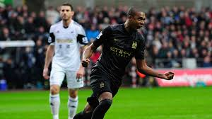 The game will be played behind closed doors at the liberty stadium because of current coronavirus restrictions. Swansea 2 3 Man City Match Report Highlights